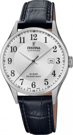 Festina - Swiss Made